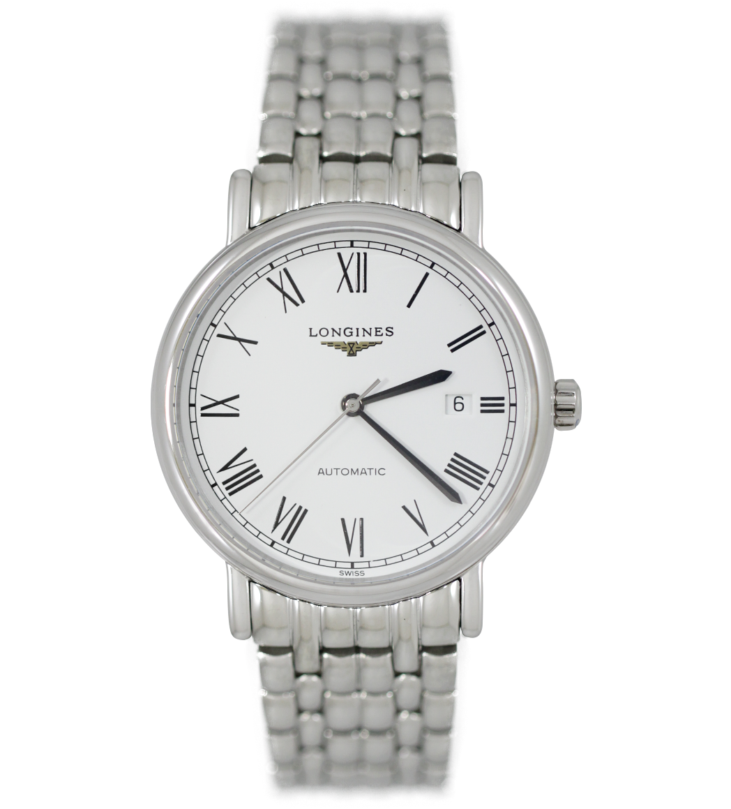 Longines Automatic swiss made L4.309.5