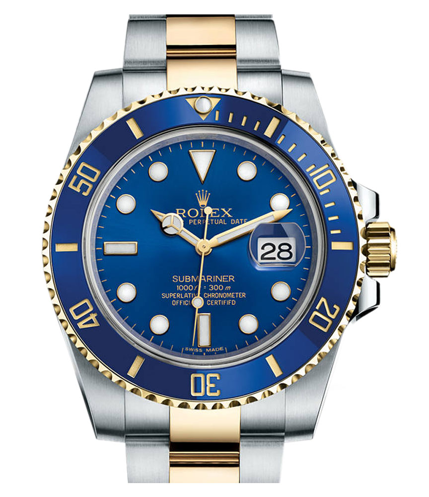 Đồng hồ nam Rolex Oyster Perpetual Submariner R263