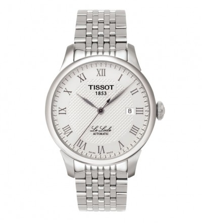 Đồng hồ Tissot Le Locle Thụy Sỹ T41.1.483.33