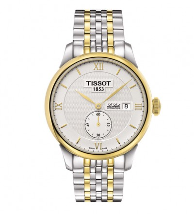 Đồng hồ Tissot Le Locle Thụy Sỹ T006.428.22.038.01